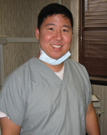 Dr. Gene Kim DDS, Dentist, Windham, ME Office